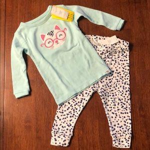 BabyGap PJ set